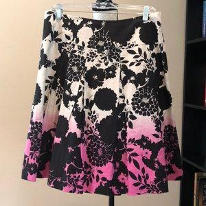EtCetera Pleated Skirt
